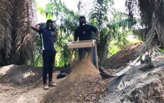 Obaahradio - rewriting ghanian history