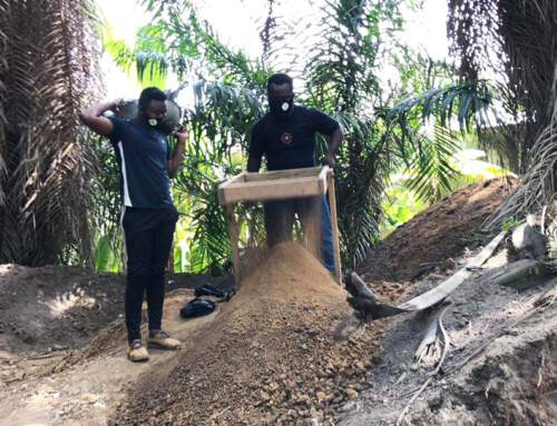 Rewriting Ghanaian History Through Archaeological Excavation