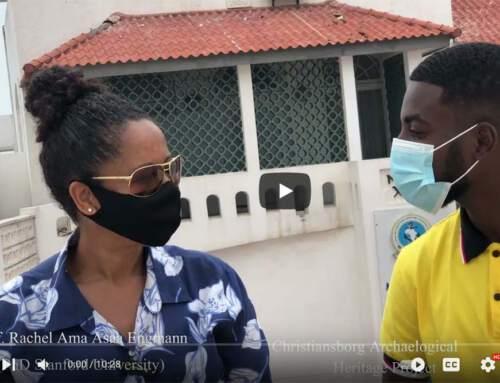 Centrikan TV – Up-close with Prof. Ama Asaa Engmann